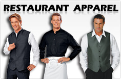 restaurant apparel kitchen uniforms bartender uniforms