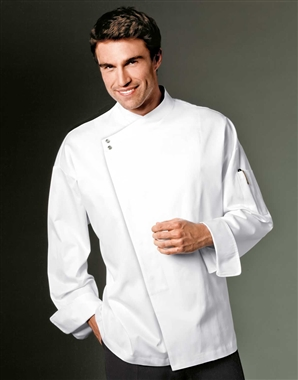 Markus Chef Jacket