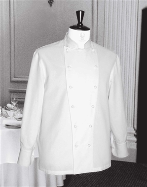 Top Chef Jacket