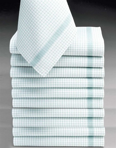 Gaufrex kitchen towels