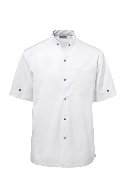 Escure Line Cook shirt white