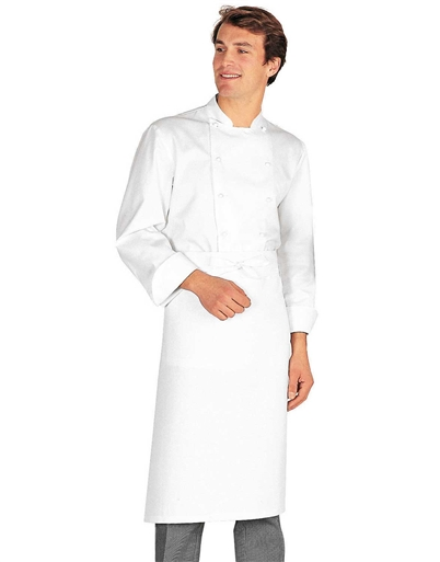 Mid-calf Length Carnac Chef Apron