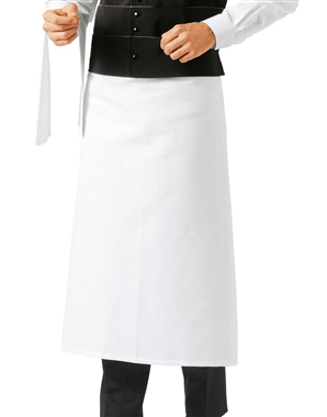 Ankle Length Garcon Chef Apron