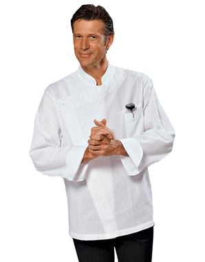Long Sleeved Gerard Chef Jacket