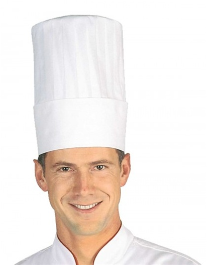 Milon Chef Hat